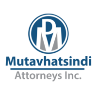 Mutavhatsindi Attorneys Incorporated